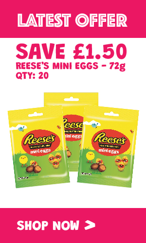 Reeses Mini Eggs Special Offer