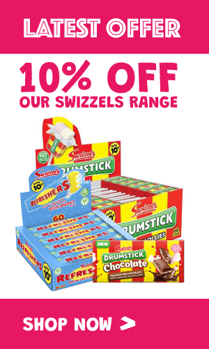 Swizzels Refreshers & Drumsticks - Special Offers