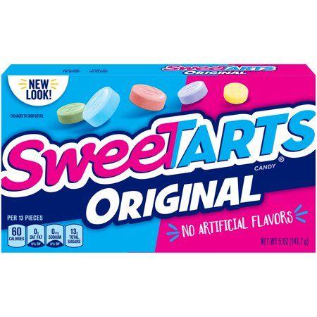 Sweetarts Original Candy 141.7g