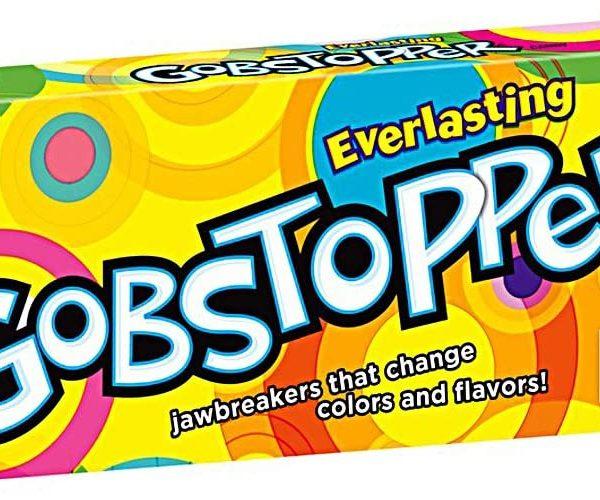 Everlasting Gobstopper Theatre Box 50g