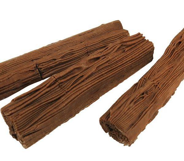 Kingsway Milk Chocolate Sticks 1.1kg