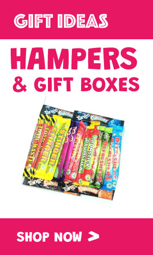 Gift ideas - Sweet Hampers
