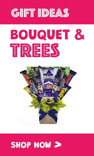 Gift ideas - Sweet Trees